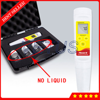 Waterproof pencil pH meter acidity meter portable PH meter PHscan20S