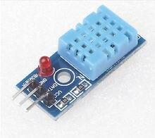 DHT11 Temperatura e Umidade Relativa Do Módulo Sensor