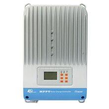 ITracer IT6415ND 60A MPPT Solarladeregler RS232 RS485 mit modbus-protokoll KÖNNEN Bus 12 V 24 V 36 V 48 V selbstarbeit