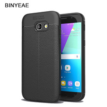 Фотография For Samsung galaxy A5 2017 Case Silicone Protective Luxury TPU Cases Cover For Samsung A520 / A520F Phone Covers Coque Housing