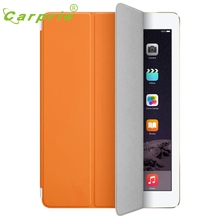 CARPRIE MotherLander Fashion Magnetic Slim Leather Smart Cover Case Skin For iPad Air 2 Feb8