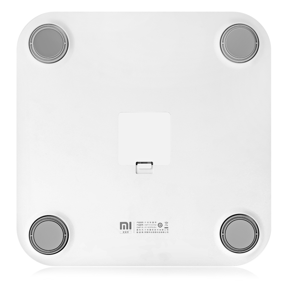 Xiaomi Bluetooth 5 0 Body Health Scale Smart Digital Personal Weighing Tool Xiaomi Mi Smart Body Composition Scale in Bathroom Scales from Home Garden