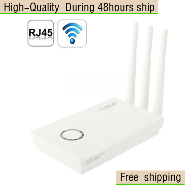 US $29 8 |300Mbps Wireless Wifi Router Modem Supports DHCP server Anti Dos  firewall NAT/ NAPT IP Sharing Free Shipping UPS DHL HKPAM CPAM-in