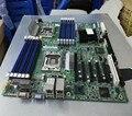 Оригинал для Intel Dual LGA1366 DDR3 SATA Сервер Материнская плата S5520HC Интегрированный Xeon LGA1366 x58 для Intel S5520HC