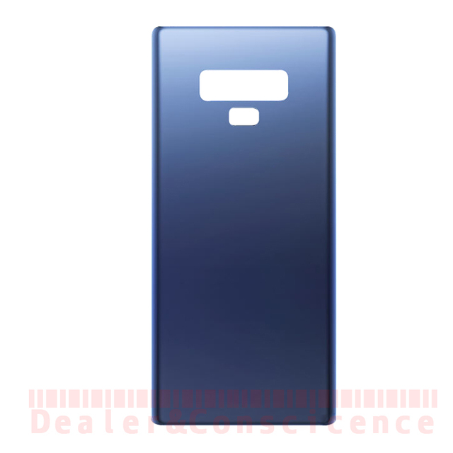 US $32 4 |10PCS For Samsung Galaxy Note9 Note 9 N960 N960U SM N960U Back  Battery Cover Rear Door Glass Housing Case Replacement Part-in Mobile Phone