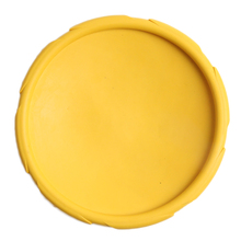 Eco-friendly Rubber Frisbee For Training Dogs