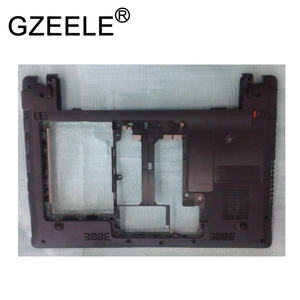 Image 1 - QH GZEELE Laptop Case for Acer Aspire 1830TZ 1830T 11.6 inch laptop bottom base cover