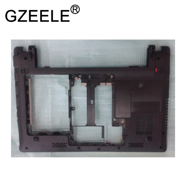 QH GZEELE Laptop Case for Acer Aspire 1830TZ 1830T 11.6 inch laptop bottom base cover