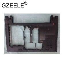 Qh gzeele caso do portátil para acer aspire 1830tz 1830 t 11.6 polegada portátil inferior base capa