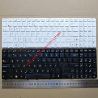 US nuova tastiera per ASUS K52J N61V G73JN X61G G72 N53S N53SN A52J G60 N60 X61S U50 X61 X61S X61G N51 N60 N61 N50 G60 P53