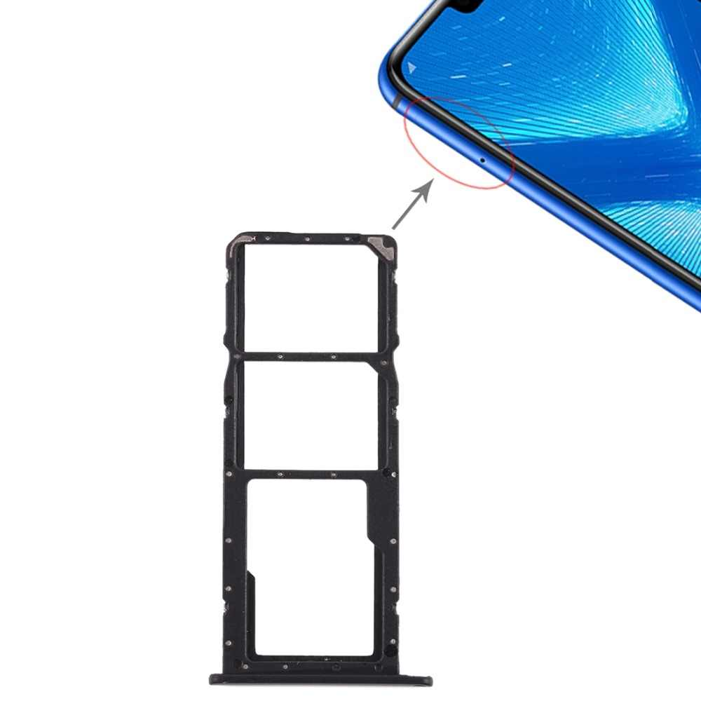Detail Feedback Questions about SIM Card Tray Dual Slot