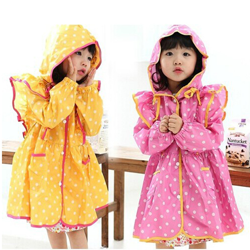 Capa De Dhuva Poncho Children Rainwear Regenjas Travel Coat Backpack Cover Impermeable Waterproof Kids Raincoat Poncho QQG408