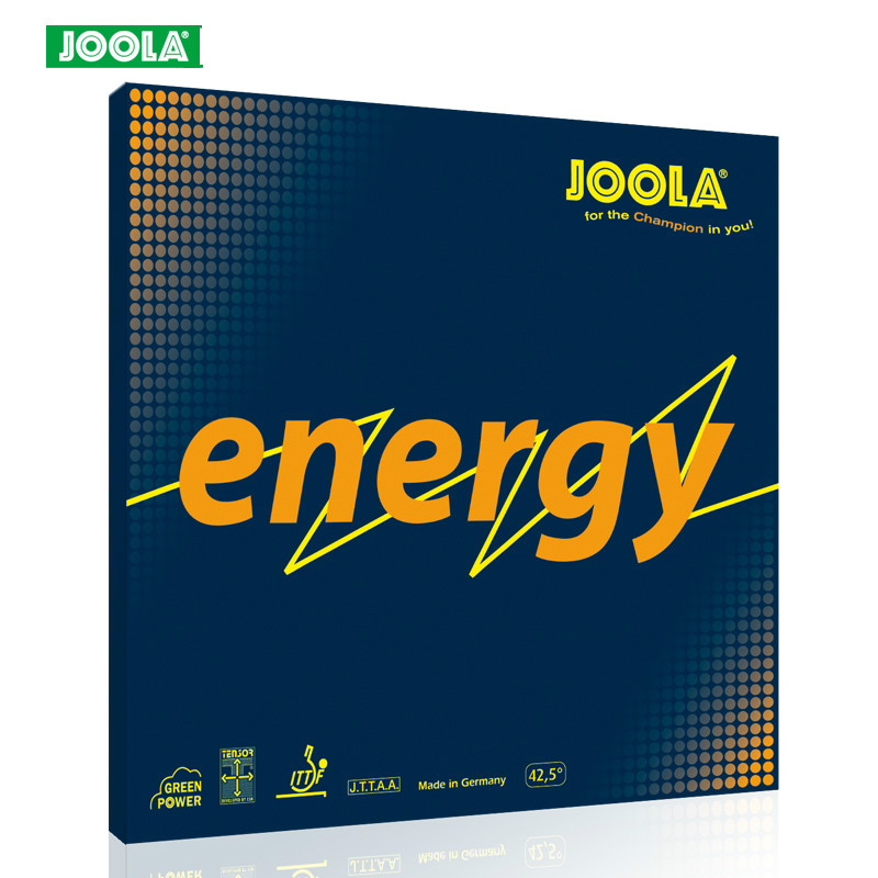 Table Tennis Sports & Entertainment Joola Energy Table Tennis Rubber Pimpes In Ping Pong Sponge Tenis De Mesa With Traditional Methods