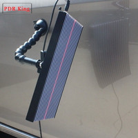 PDR Tools LED Light Paintless Dent Repair Hail Removal Line Board Car Body Lamp