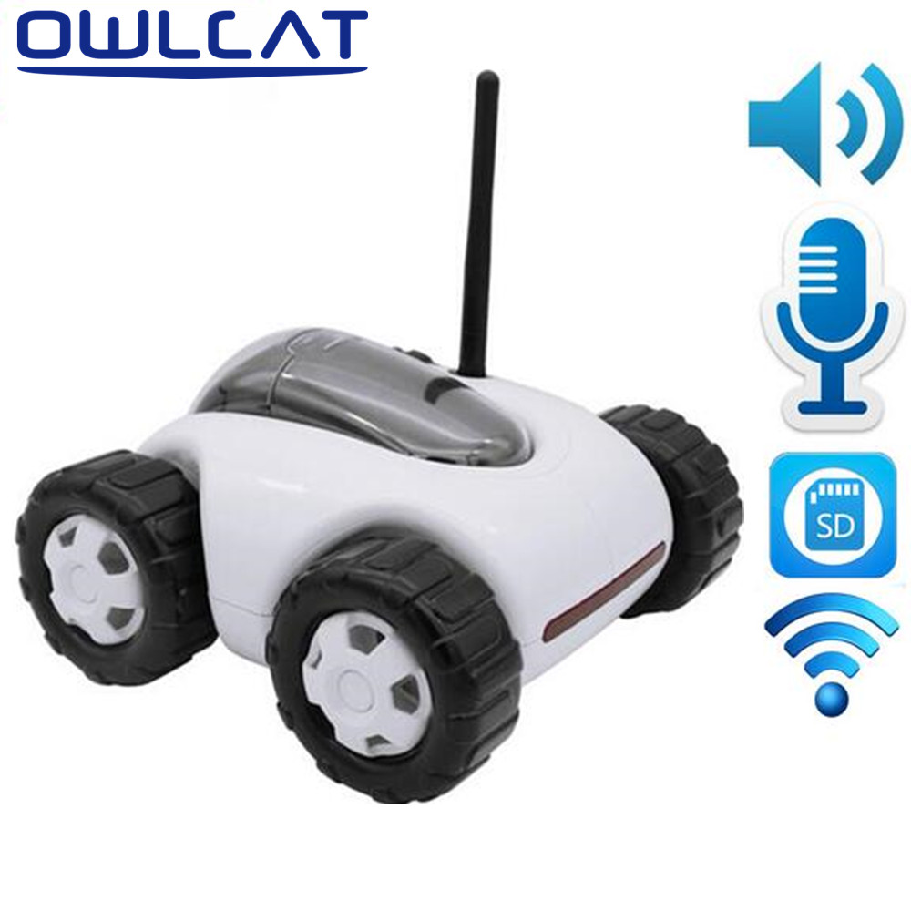 Wifi Remote Control Tank Robot Car Camera RC WiFi Internet P2P Night vision Toy car wireless network Home Security IP Camera  wireless charger wifi remote control car with fpv camera infrared night vision camera video toy car tanks real time video call