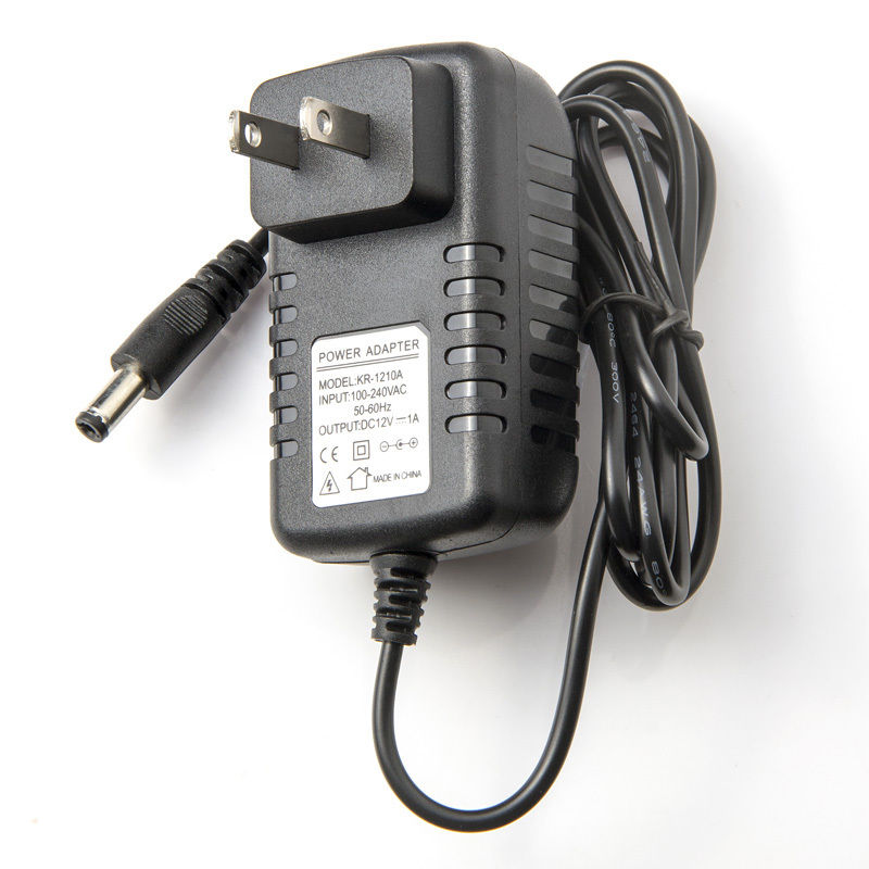 US adapter AC 100-240V to DC 12V Switching Power Supply Adapter For Alarm System US Plug