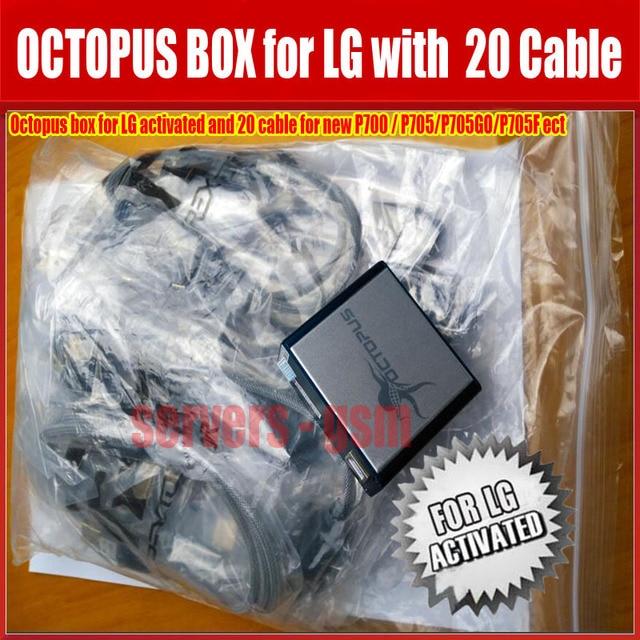 Detail feedback questions about original hot octopus box octoplus.