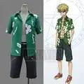 Nieuwe Collectie Japan Hot Aanbevelen Toaru Majutsu geen Index Motoharu Tsuchimikado Cosplay Anime Kostuums