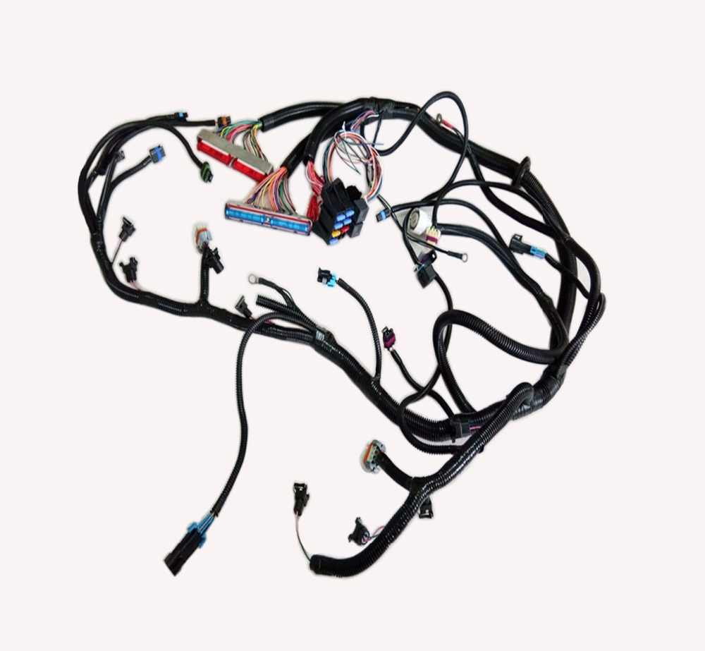 4l80e transmission wiring connector diagram  e40d transmission wiring diagram  turbo 400