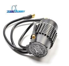 Racing Savage Flux HPI 2200 Tork Brushless Motor For 1/8 RC Cars Remote Control Car HSP HPI 2-3S Lipo