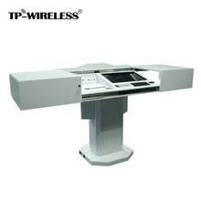 TP-WIRELESS TP-CTS10 All-in-one Multimedia Smart Podium For Classroom,Conference and Church