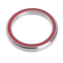 52mm Bicycle Bearing Headset Sealed Cartridge Bike Parts Steel Repair Tool 1 3 8 34 925mm bicycle headset bearing mh p21 37x49x7mm 45 45 repair bearing sus440