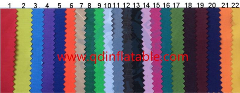 Color Oxford Cloth