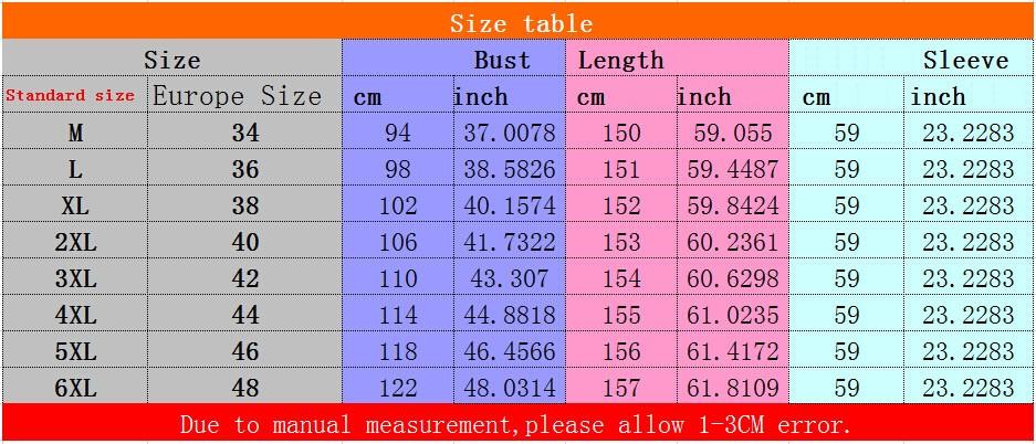 200497 size chart
