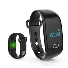 Heart Rate Monitor Bluetooth Браслет Трекер Smartband Браслет Спортивные Часы