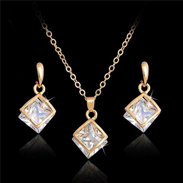 MISANANRYNE Jewelry Sets 2...