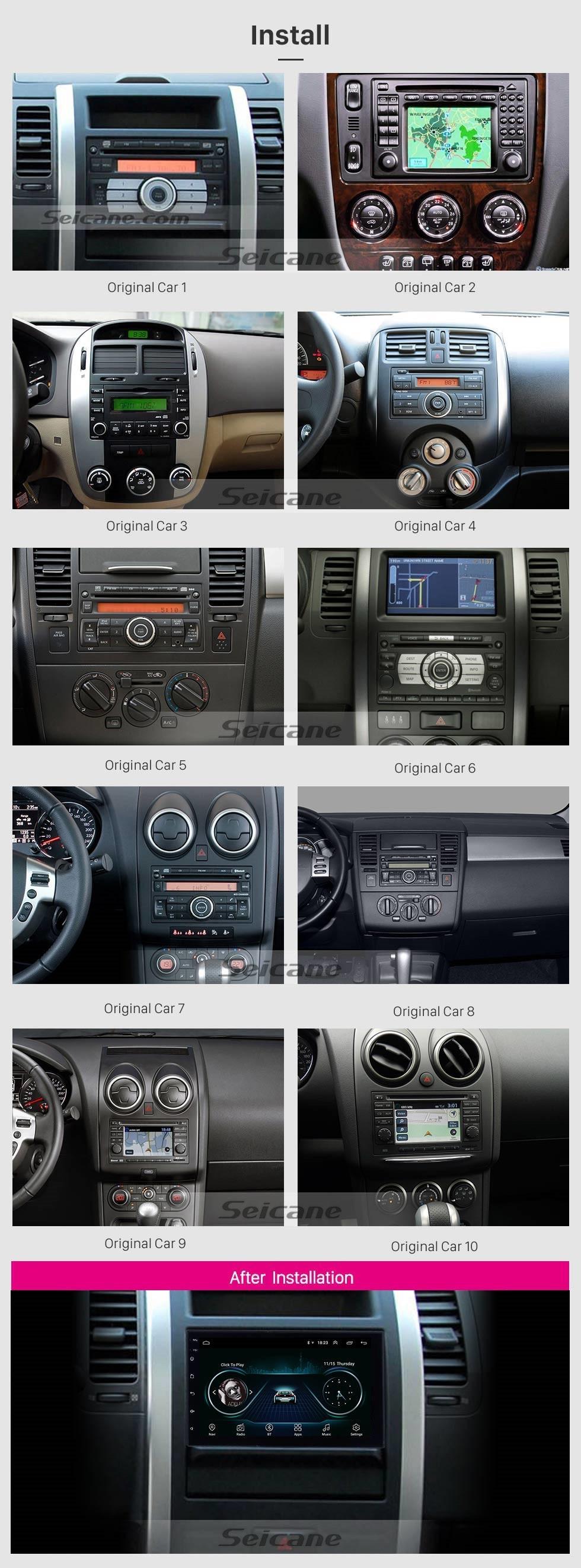 Hyundai Android GPS esta 6