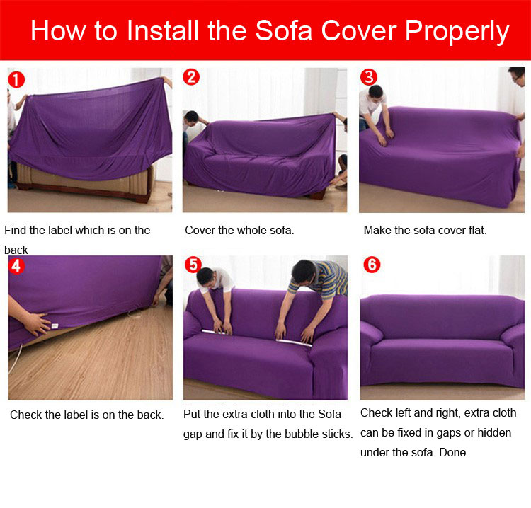 how to install properly