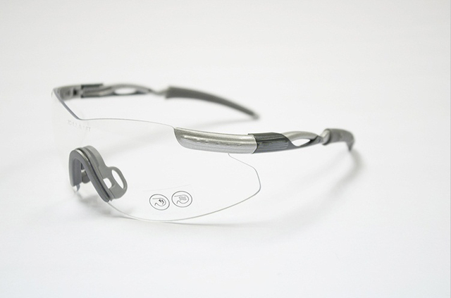 Óculos de segurança esportes equitação óculos transparente antimist gogglse óculos de segurança óculos de protecção no trabalho