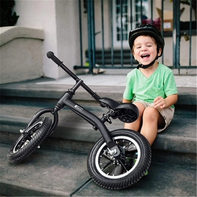 12 Kids Activity Product Child Kid Balance Bike Scooter Baby Walker Scooter 2 3 6 years