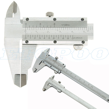 0-70 мм 100 мм 150 мм 200 мм 300 мм штангенциркуль из углеродистой стали Калибр микрометр Pie De Rey Paquimetro измерительные инструменты