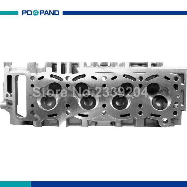 US $206 55 15% OFF Engine parts 22R 22RE 22REC 22R TE cylinder head  Assembly FOR Toyota 4RUNNER CELICA CORONA DYNA HILUX Pickup 11101 35060-in