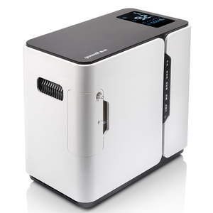 Image 3 - Yuwell YU300 Oxygen Concentrator Generator Be Good For Ventilator Sleep Oxygen Concentrator Medical Equipment High Concentration