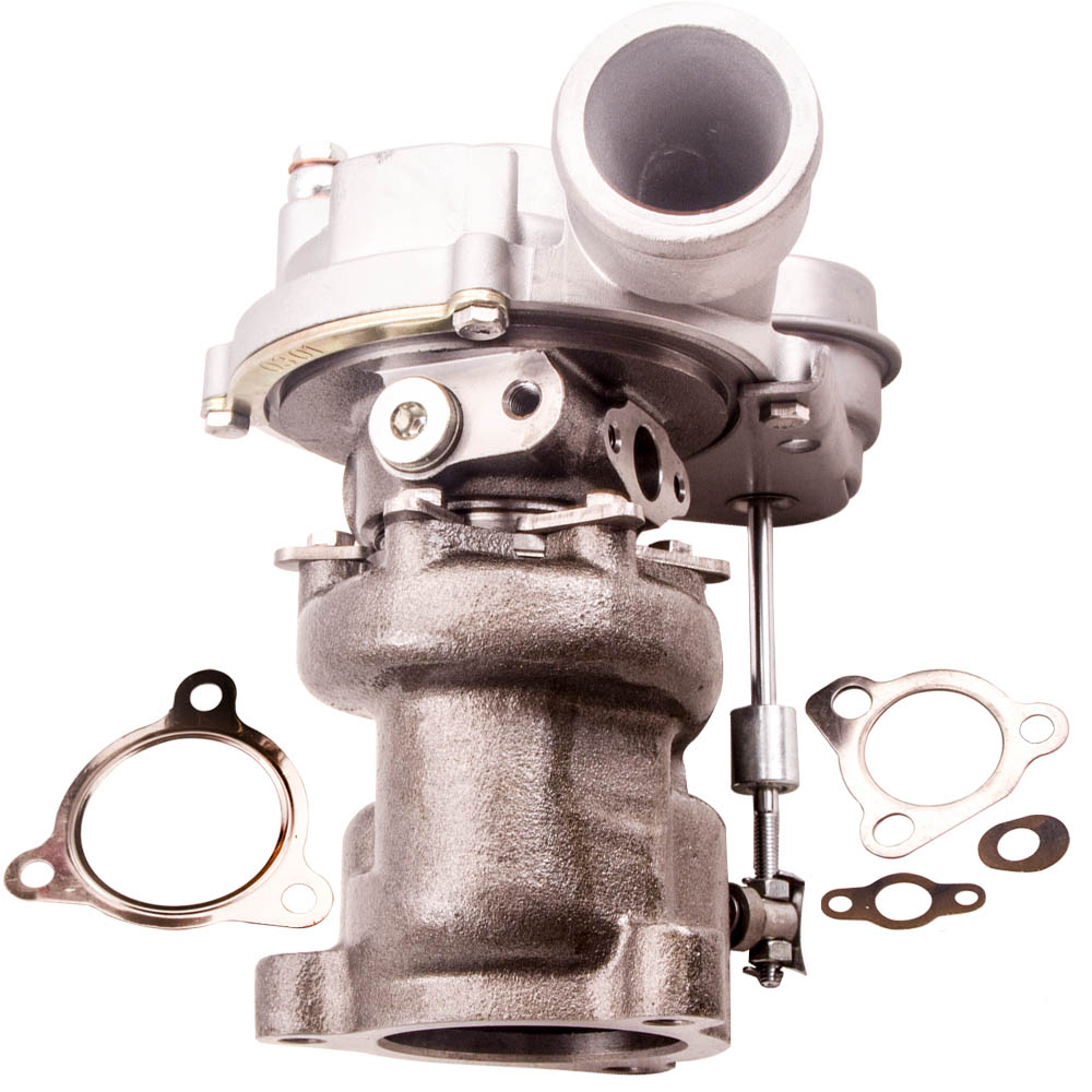 K03 029 Turbo for Audi A4 A6 1.8T VW Passat Gti k03 ANB APU 058145703J Turbocharger Turbine Balanced for 1,8T (B5) (C5) 150/180H