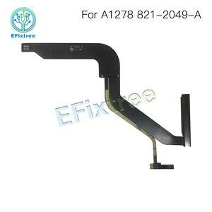 Nuevo 821-2049-A A1278 HDD Flex Cable para disco duro 2012 para MacBook Pro 13
