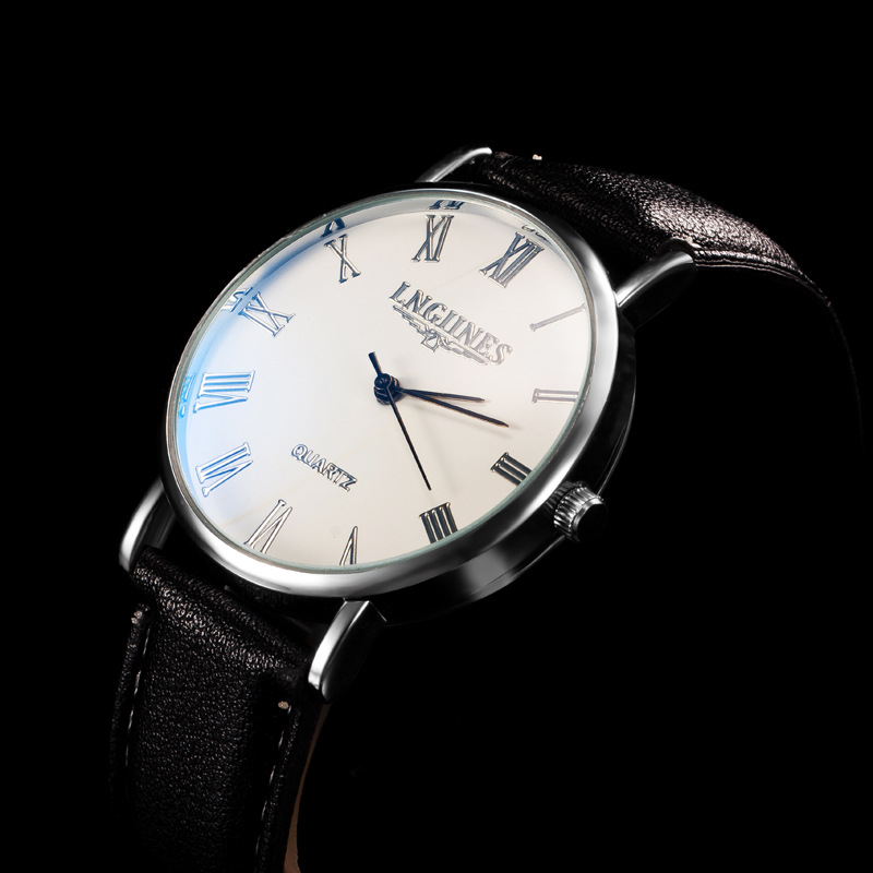 DOBROA Men And Women Watch Ladies And Gentlemen Quartz Wristwatches Couples Watches relogio masculino reloj mujer