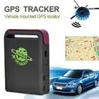 GPS + LBS + WIFI локатор местоположения для собаки, кошки, слежения Geofence, мини Водонепроницаемый силиконовый ошейник для домашних животных S1 GPS тре... - 2