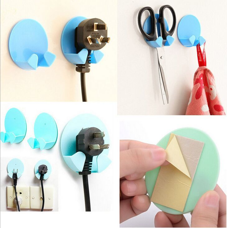 Plastic Power Wire Socket