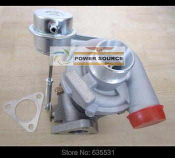 Gratis Schip Turbo GT1241Z 756068-0001 756068 708001 36145701 Voor Volkswagen VW Parati Golf EA111 1.0L motorfiets 0.4L- 1.2L 112HP