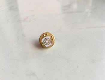 whole sale Masonic Keystone Lapel Pin Badge