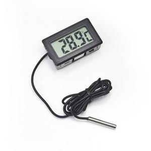 Car Thermometer Mini Digital L