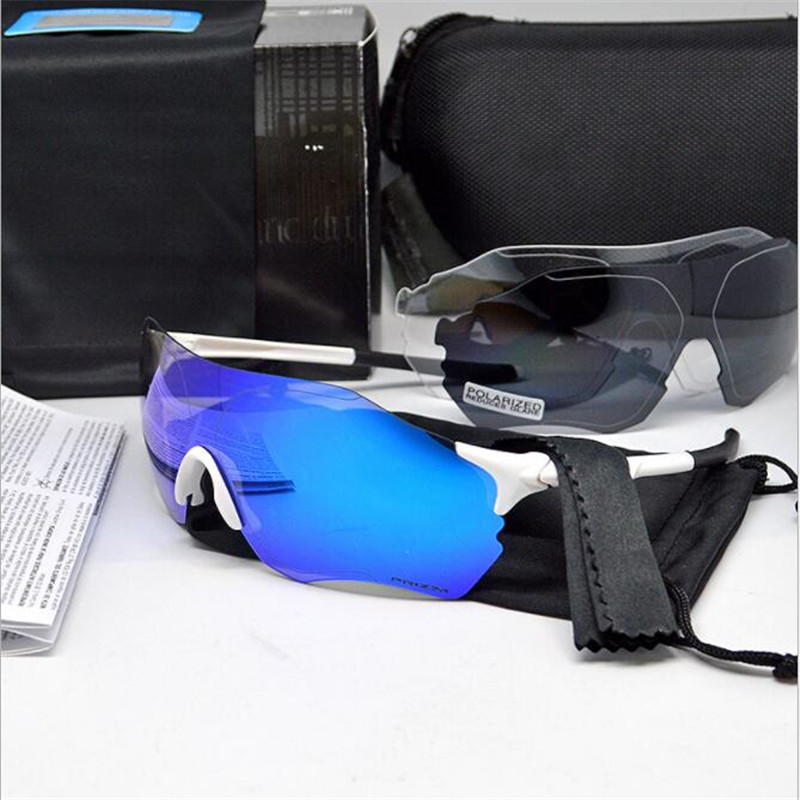 2018 Polarized Cycling Glasses Mtb/Road Bicycle Sunglasses Men/Women Bike Eyewear Male Gafas Ciclismo