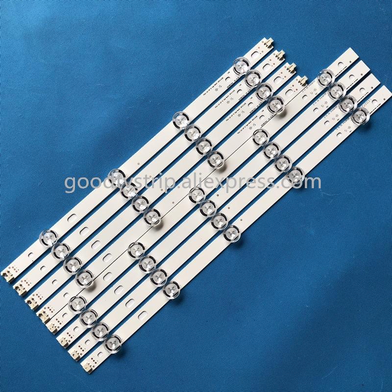 100%New LED Backlight Strip For LG 42 Inch TV 42LN5400 42LN5300 T420HVN05.2 Innotek POLA2.0 42
