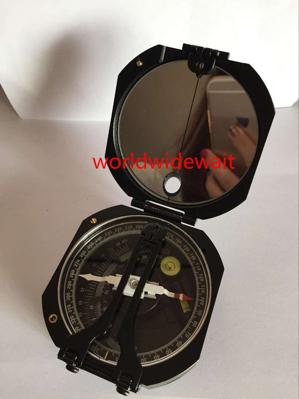 Geological Compass DQL-8 (Magnet needle with damping )Geological Compass DQL-8 (Magnet needle with damping )