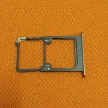 Original Sim Card Holder Tray Card Slot for Elephone P9000 M