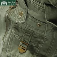 2018 Brand Mens Cargo Pants Army Military Cotton Pants pockets Baggy Mens Pants Sweatpants track pants pantalon homme Size 40 42 5